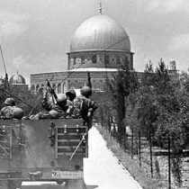 [VIDEO] Cómo Israel derrotó a tres países en la Guerra de los Seis Días