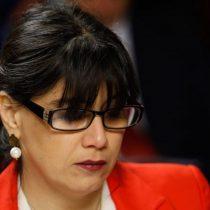 Documento oficial de Carabineros vincularía a Blanco con uso irregular de gastos reservados