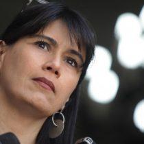 Comisión Sename responsabiliza a Javiera Blanco de