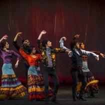 Cartelera Urbana: Espectáculo ÍMPETU´S, toda la emoción y pasión flamenca