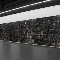 La sábana: reflexiones en torno a la obra de Nicolás Franco