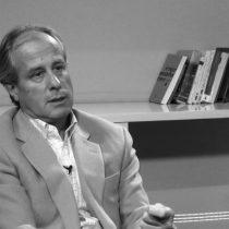 """El optimismo de Manuel Bengolea: """"Las empresas chilenas se ajustaron y a partir de ahora se viene un incremento en la actividad"""""""