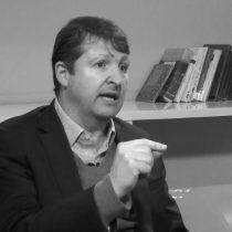 """Sergio Lehmann y el factor político en la economía: """"Mercado tiene incorporado que próximo gobierno tendrá un foco claro en materia de crecimiento e inversión"""""""