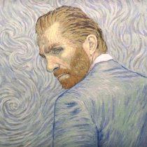 El genio de Van Gogh llega al cine con un filme de animación pintado al óleo