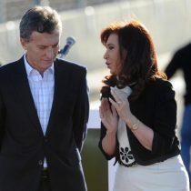 Goldman Sachs y lo que está en juego en las  legislativas en Argentina:  será un referéndum entre Cristina K y Mauricio Macri