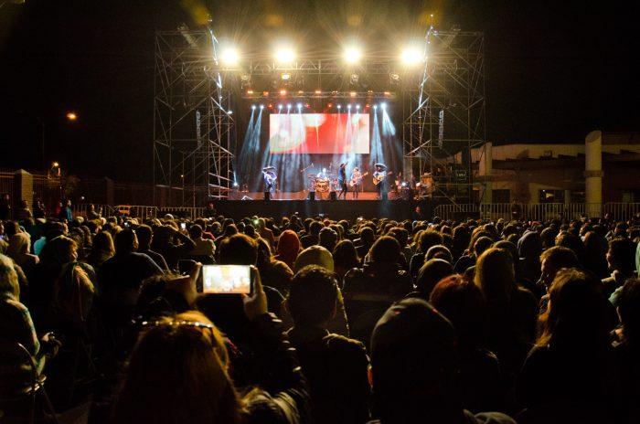 Circulación de programación artística y cultural es lo que se viene con el lanzamiento de la Red de Centros Culturales Públicos RM