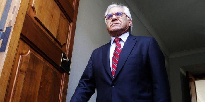 Interior emite instructivo que prohíbe a autoridades reuniones con candidatos presidenciales