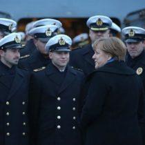¿Por qué si Alemania es el país más poderoso de Europa es tan reticente a convertirse en una superpotencia militar internacional?