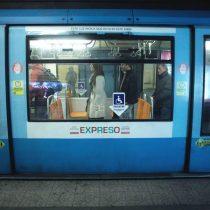 Director de Transporte Público por desperfecto en el Metro: