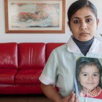 La carta que la sicóloga Nerea de Ugarte dedicó a la mujer que cuida a su hijo y tiene llorando a medio mundo