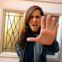 Natalia Valdebenito defiende a joven trans y #LIG de comentarios de Arturo Ruiz-Tagle catalogados de transfóbicos