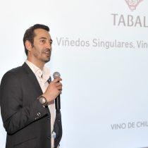 Nicolás Luksic y Tabalí apuestan por el Valle del Maipo con sus dos nuevas etiquetas