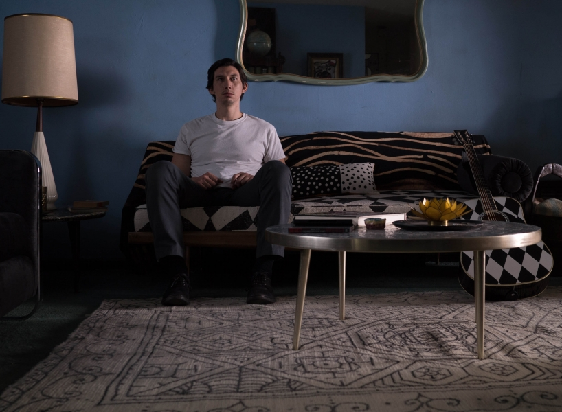 Paterson de Cannes a Chile