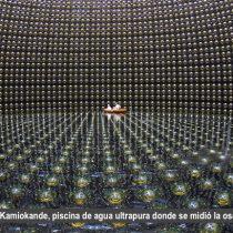 Takaaki Kajita, Premio Nobel de Física 2015, conversará con estudiantes en el MIM