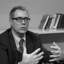 """Tomás Izquierdo y el cuestionamiento al modelo: """"Hay una responsabilidad de los actores de no haberse anticipado y haber dejado pasar el tiempo, con todo el costo político que eso significó"""""""