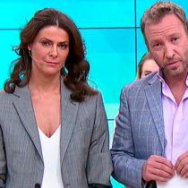 Histórica multa contra Canal 13 por mostrar informe ginecológico de Nabila Rifo
