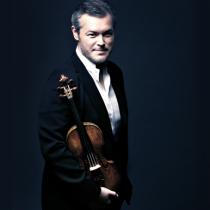 Concierto Vadim Repin y la Orquesta Sinfónica de Estambul en Corpartes
