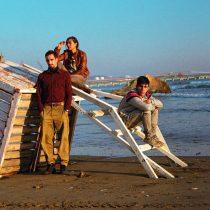 Sala de cine de la U. de Chile estrenará cortos y largometrajes nacionales