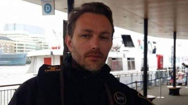 Policía británica encuentra un cuerpo en río Támesis en medio de búsqueda de desaparecidos tras ataque en Londres