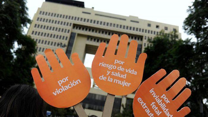 Niñas de 10 y 14 años son las que más recurren a abortos por causal de violación en Valparaíso