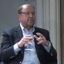 [VIDEO] Alfredo Moreno, presidente de la CPC: