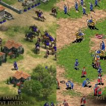 De vuelta a la infancia: el mítico Age Of Empires vuelve en versión 4K