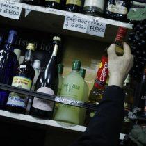 Presidente de la CNC por petición de excluir el alcohol del