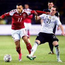 [VIDEO] Alemania se prepara para la Copa Confederaciones y empata con equipo experimental ante Dinamarca