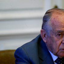 """Andrés Zaldívar, de honorable maestro de """"cocina"""" a anfitrión de la última cuenta pública de Bachelet"""