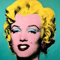 Cartelera Urbana: Exposición Andy Warhol, la visión irónica y crítica del Pop Art