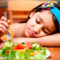 La soledad potencia la anorexia y la bulimia en niños de 10 a 15 años