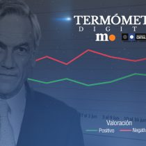 Ad portas de las primarias Piñera concentra la discusión política en las RRSS y aumenta su valoración negativa