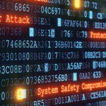 Un nuevo ciberataque de gran escala afecta a compañías e instituciones de todo el mundo