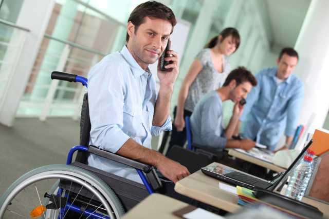 Programa de empleo de Fundación Avanzar busca apoyar a personas con discapacidad intelectual