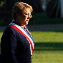 Presidente de Honduras dice que visita de Bachelet afianzará relaciones comerciales bilaterales