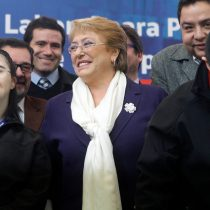 Bachelet promulga nueva ley de Inclusión Laboral con llamado a empresas a comprometerse con la integración
