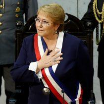La victoria más acariciada de Bachelet