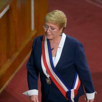 Bachelet en campaña: la estrategia de cierre