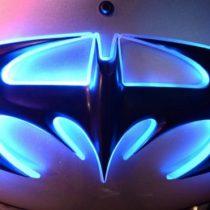 Batman y Robin, la