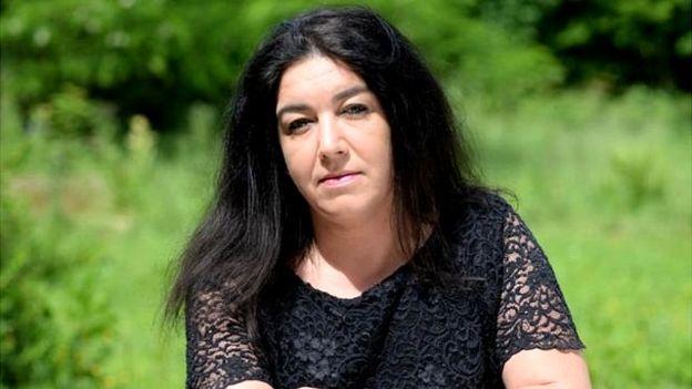 La activista de ultraderecha que se enamoró perdidamente de un inmigrante ilegal
