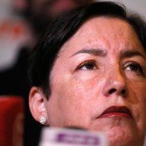 Beatriz Sánchez arremete contra debate de Chile Vamos:
