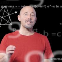 Andrés Gomberoff entra en la era de los youtubers con