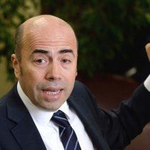 Jorge Bermúdez acusa de inconstitucional indicación que limita fiscalización a TVN