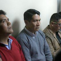Tribunal de Pozo Almonte condena y expulsa a los nueve bolivianos que fueron detenidos en la frontera