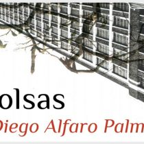 """Libro """"Bolsas"""" de Diego Alfaro Palma: una crítica a la sociedad de consumo"""