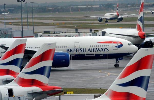 El ruido de los aviones incrementa el riesgo de sufrir hipertensión
