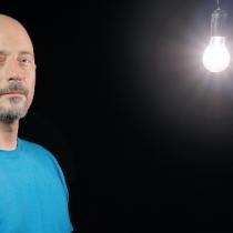 Andrés Gomberoff en Belleza física: la energía del sol en una barra de chocolate