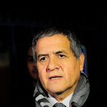 Ministro Carroza solicitó a México la extradición de Raúl Escobar Poblete