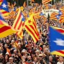 Congreso español rechaza referéndum catalán porque busca la