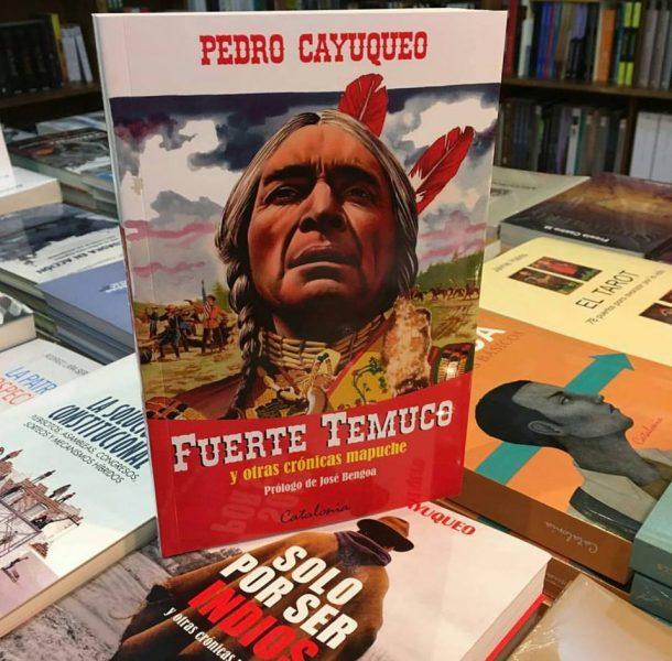 El viejo Fuerte Temuco o la forma de cómo el Estado de Chile se ha vinculado con los mapuche